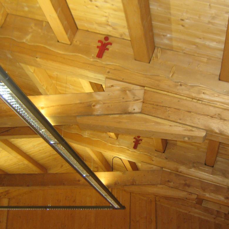 Architetture e costruzioni in legno