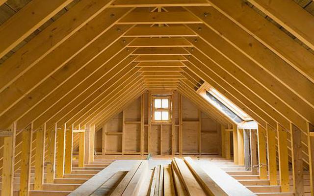 progettazione ResTabulae case in legno Veneto