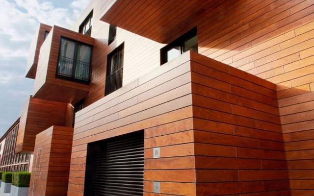 Progettazione Costruzioni in legno